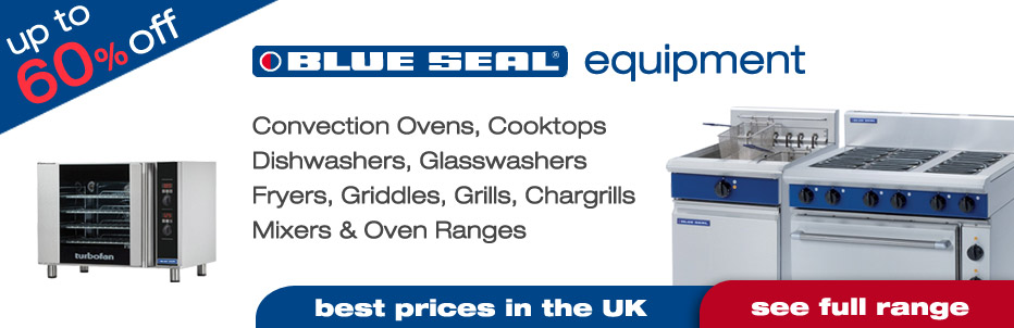 View Blue Seal Offers