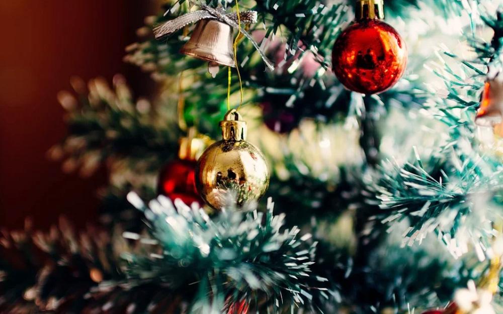 Christmas Tree CS Catering Equipment
