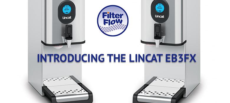 Lincat EB3FX