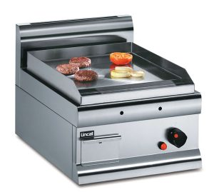 Lincat GS4 gas griddle