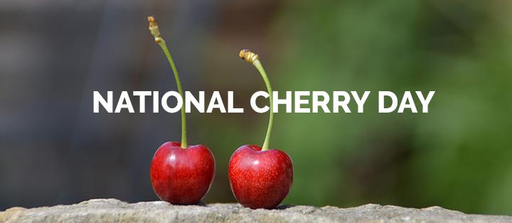 National Cherry Day
