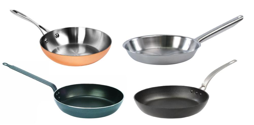 Pan Materials