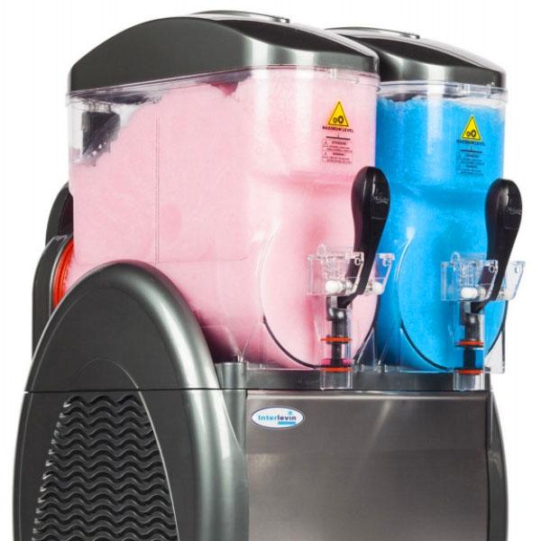 Slush Machines Summer Catering Equipment