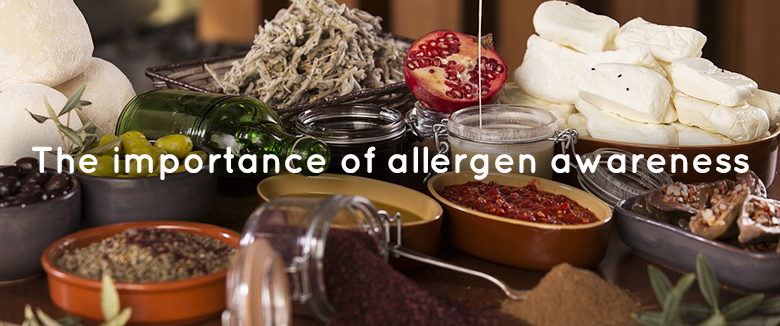 The importance of allergen awareness