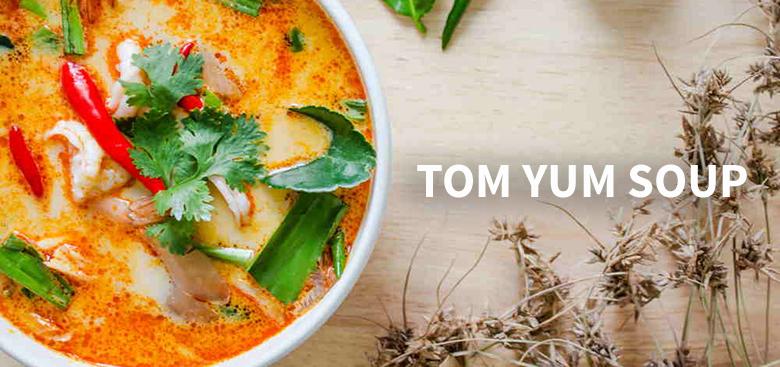 Tom-Yum-soup