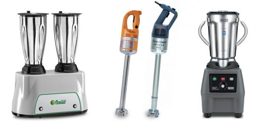 Types of Blenders CS Catering Blog