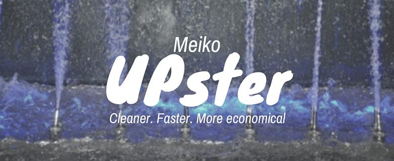 Meiko Upster