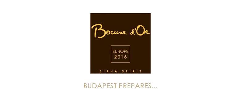 UK Bocuse d'Or Cook Off