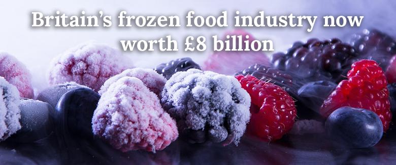 britains frozen food industry