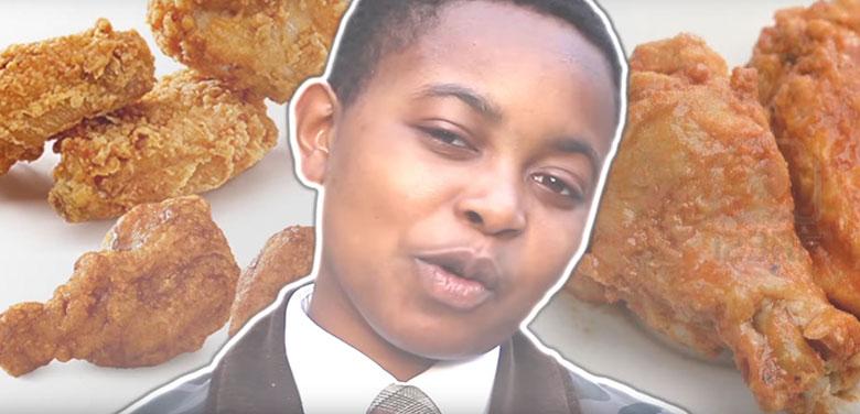 The Chicken Connosieur via YouTube