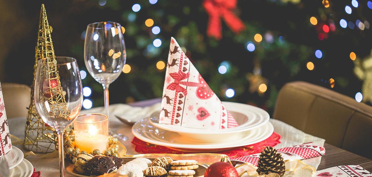 Christmas Dinner Trending Foods 2018