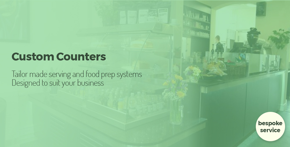 86b5838e845 Custom counters  Truly bespoke serving solutions - CS Catering ...