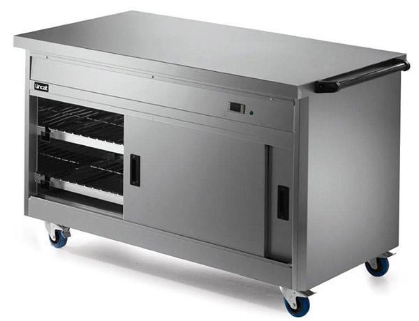 lincat hot cupboards