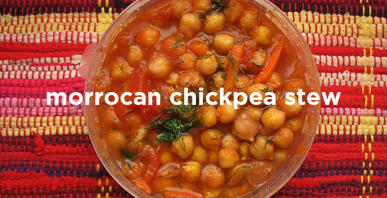 moroccan-chickpea-stew