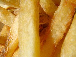 Nirvana of chips