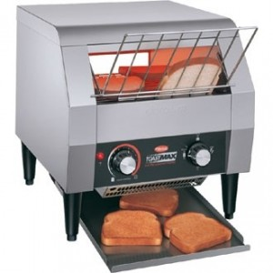 Hatco TM10H Conveyor Toaster