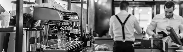 waiters-baristas