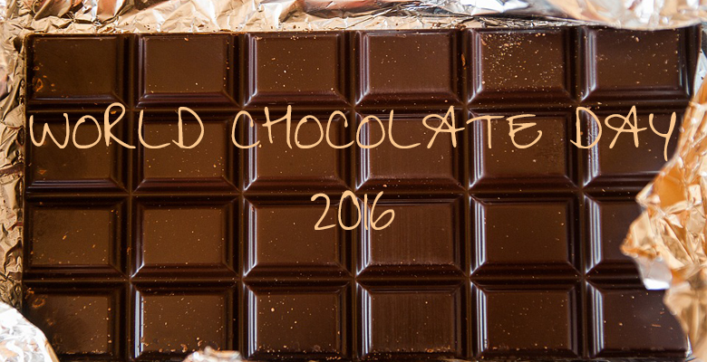 Image result for world chocolate day 2016