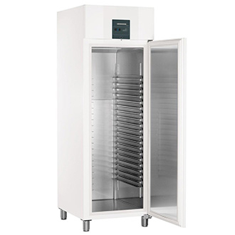 Bakery Freezers