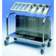 Cutlery & Tray Dispense Trolleys