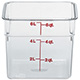 Cambro Food Storage Containers