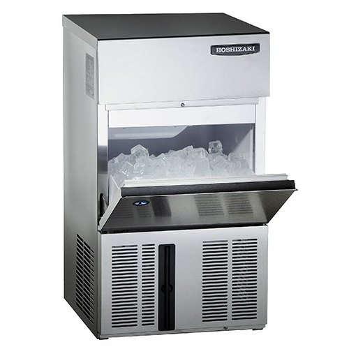 Ice Machines and Accessories