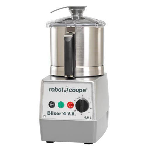 Robot Coupe Blixers