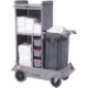 Chambermaid Trolleys