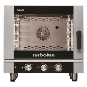 Blue Seal Turbofan Combination Ovens