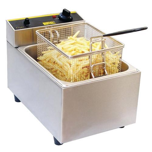 Counter Top Fryers