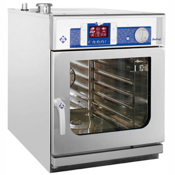 MKN Combination Ovens