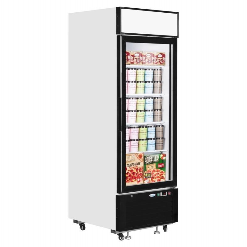 Chill Cabinets