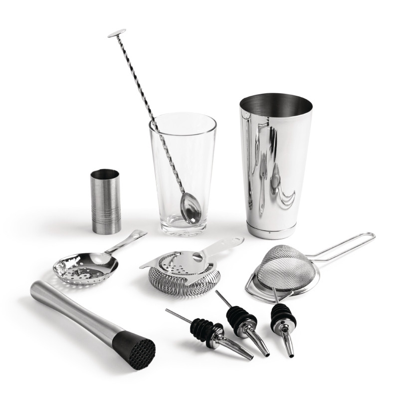 Cocktail Making Equipment