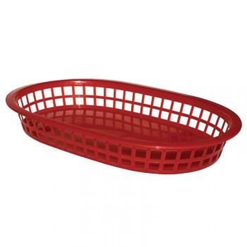 Serving Baskets & Jars