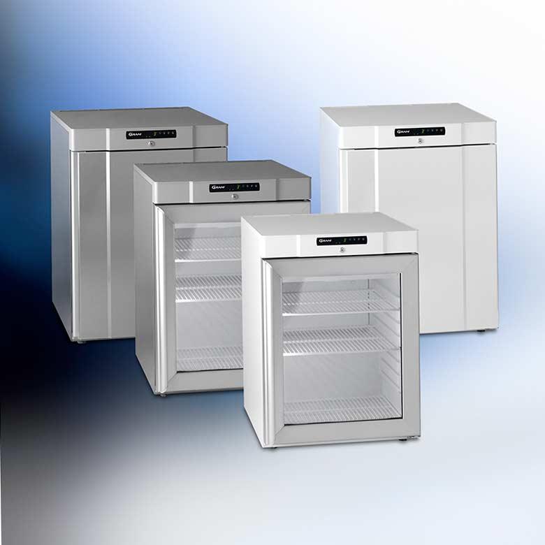 Gram Compact Refrigeration