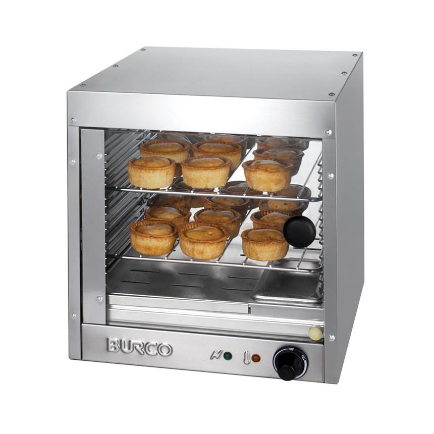 Pie Cabinets