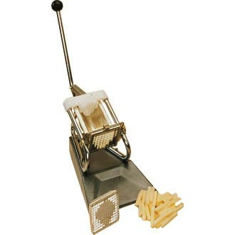 Potato Chippers & Peelers