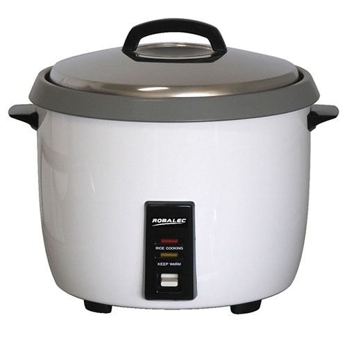 Rice Cooking Equipment
