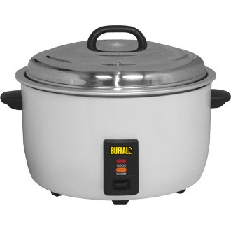 Rice Cookers and Steamers