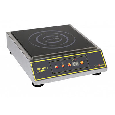 Roller Grill Induction Hobs