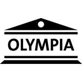 Olympia Crockery