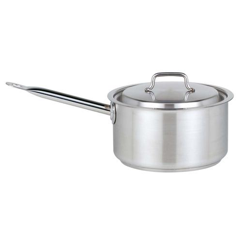 Saucepans & Boiling Pots