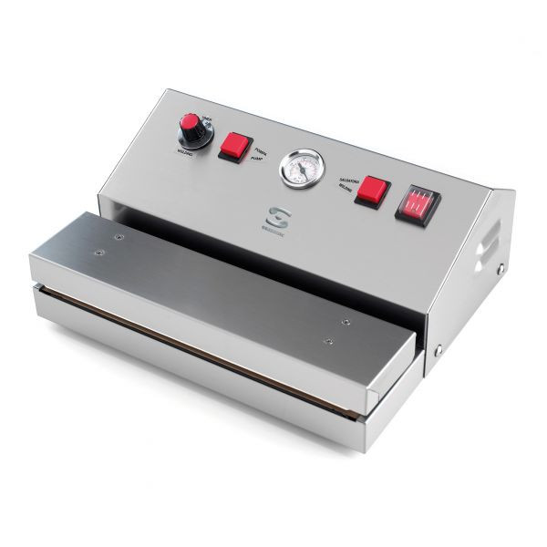 Vacuum Packers & Heat Sealers