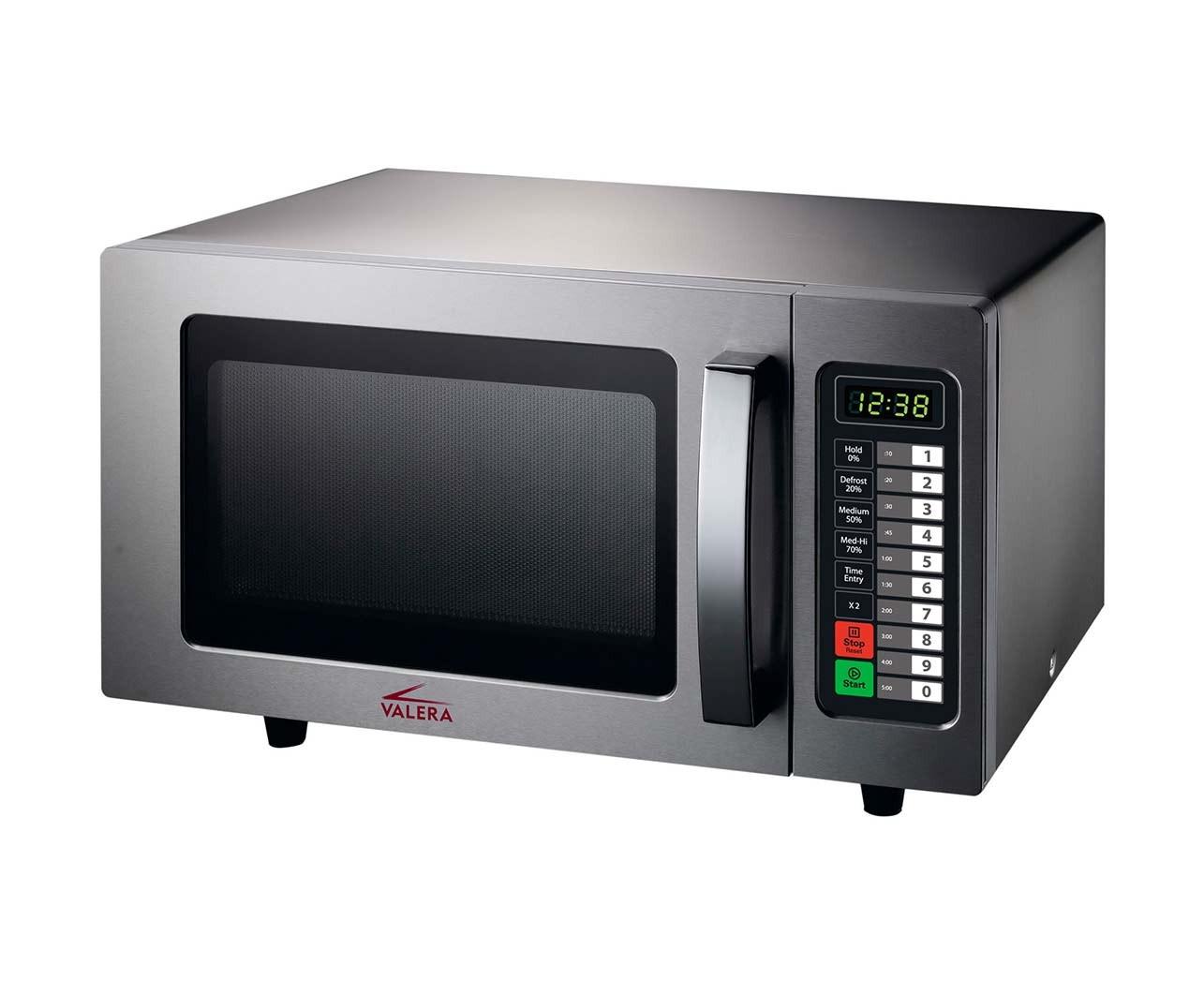 Valera Microwaves