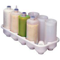 Prince Castle Heavy Sauce Dispenser Bottles (9 pack)