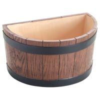 Ice bucket - Barrel End