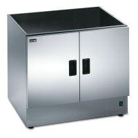 Lincat HC6 Heated open-top Pedestal to suit Silverlink 600 Countertop Units