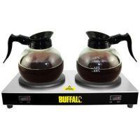 Buffalo L413 Coffee Jug Hotplates