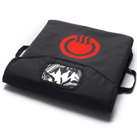 CookTek PB-4-18 Black XL Size Pizza Bag (no heated disc)