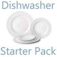 Dishwasher Starter Pack
